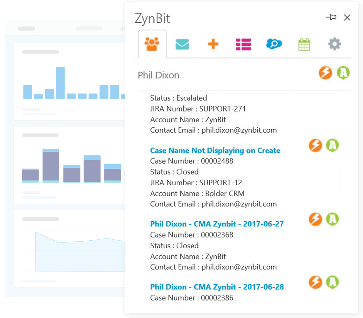 salesforce-activity-tracking