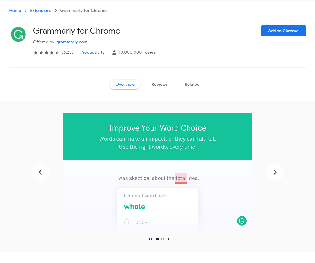 best-gmail-extensions--grammarly-for-chrome