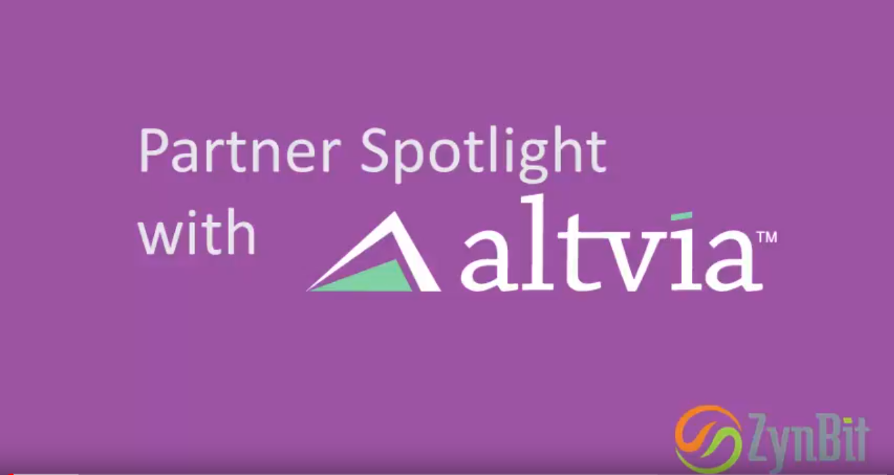 Partner Spotlight with AltVia