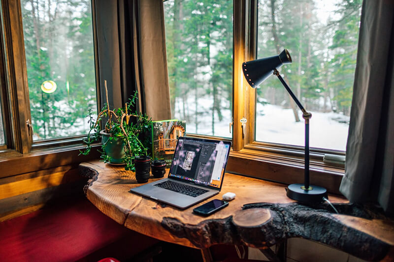 work-from-home-transition--productive-workspace