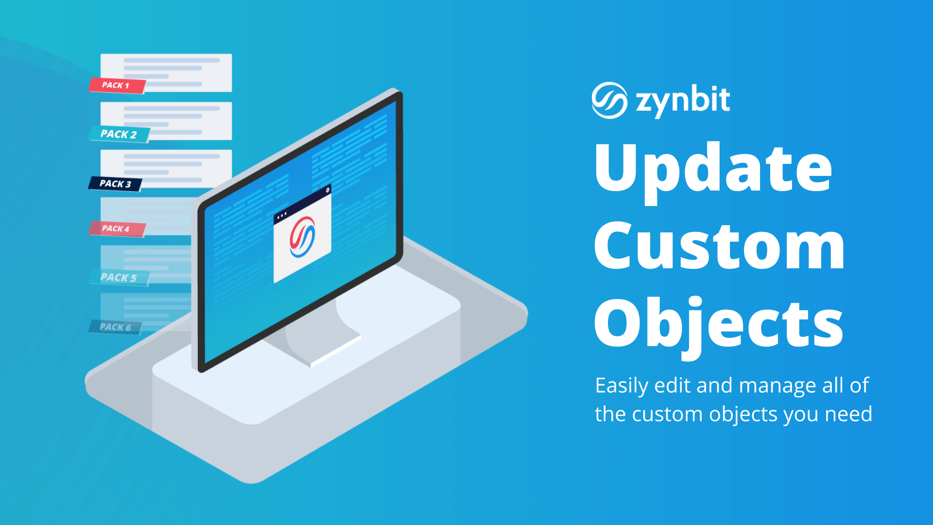 Auto-Sync-Everything-To-Your-CRM-Update-Custom-Objects-slide1